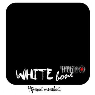 """Тату краска """"White Bone"""" Черная теневая 30мл, 60мл, 100мл, 250мл, 380мл."""