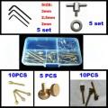Профессиональный набор для ремонта машинок