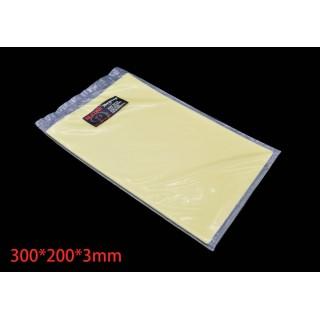 Кожа для практики силиконовая толщина 3мм