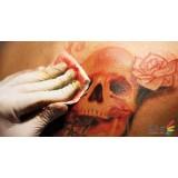11 мифов о татуировках.