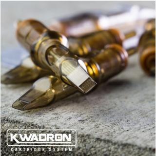 Картриджи Kwadron 3RL  #08(0.25)