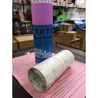 Пленка для заживления тату TKTX film 15см - 500см.