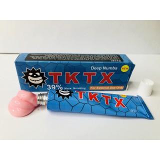 Tktx 39% крем розовый medium