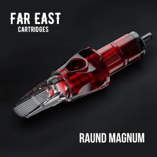 FAR EAST Round Magnum ( RM тени покрас)