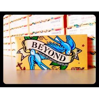 Иглы стерильные Beyond #8 0.25mm США 7 M1